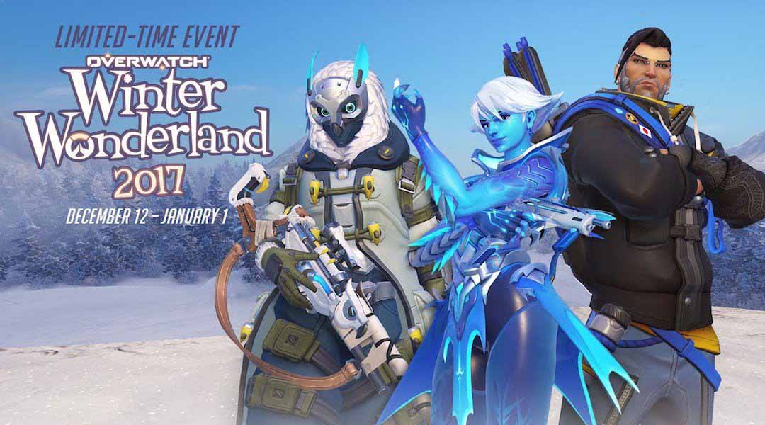 Overwatch-Winter-Wonderland-2017-legendary-skins-new
