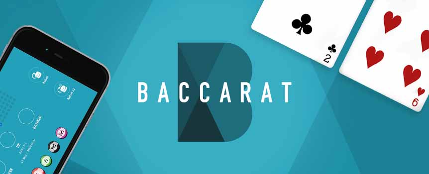 baccarat-online-technic